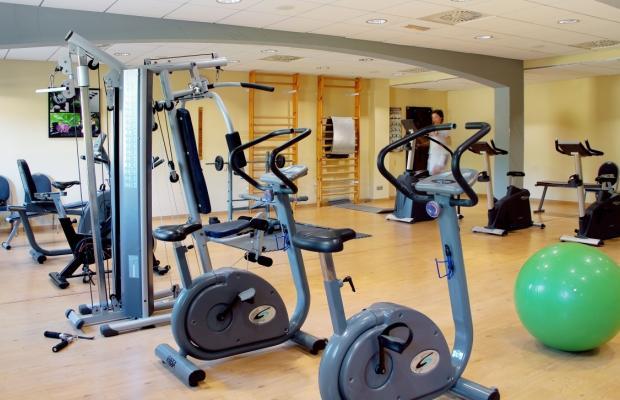 фотографии отеля Oca Augas Santas Balneario & Golf Resort изображение №11