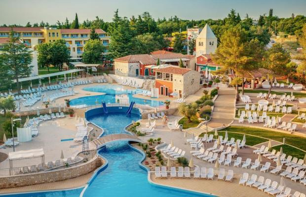 фото отеля Village Sol Garden Istra (ex. Sol Garden Istra Hotel & Village) изображение №1