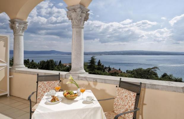 фото отеля Hotel Kvarner Palace изображение №17