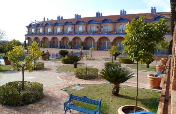 фотографии отеля MS Fuente Las Piedras изображение №3