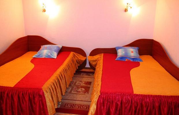 фото отеля Кантегир изображение №13