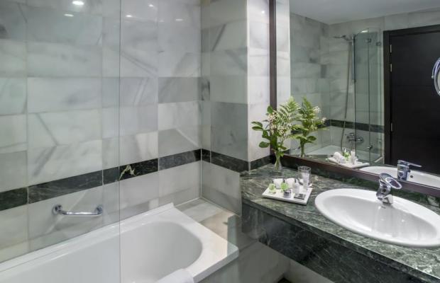 фото отеля NH Amistad Cordoba изображение №33