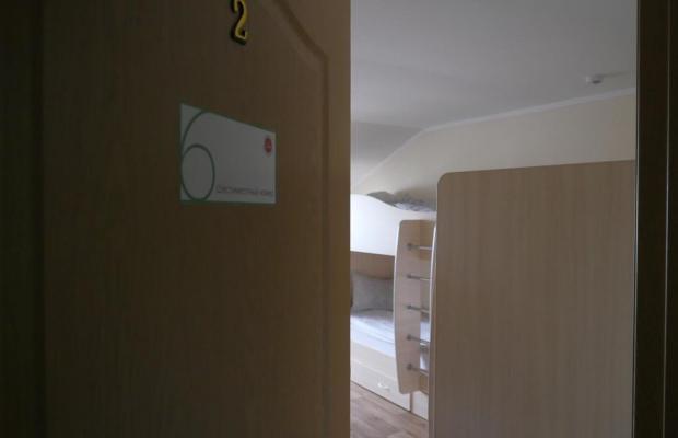 фото отеля Лайк Хостел (Like Hostel) изображение №25