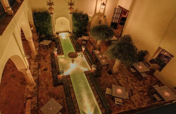 фото отеля Las Casas De La Juderia изображение №17