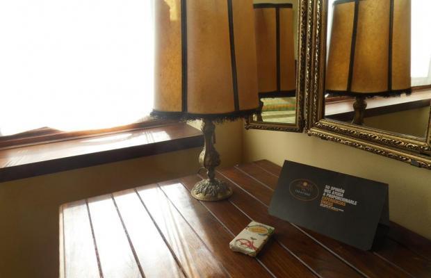 фото отеля El Carmen изображение №25