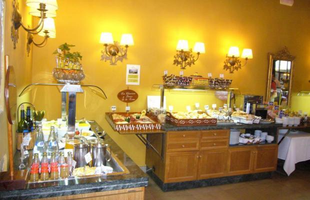 фотографии отеля Parador de Santillana Gil Blas изображение №19
