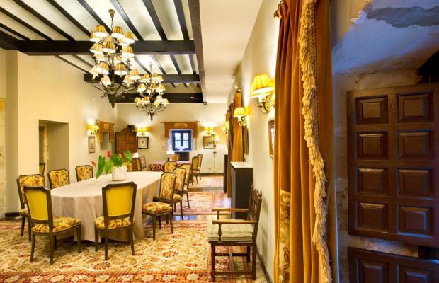 фото отеля Parador de Santillana Gil Blas изображение №9