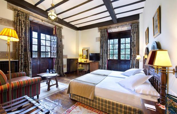 фотографии отеля Parador de Santillana Gil Blas изображение №3