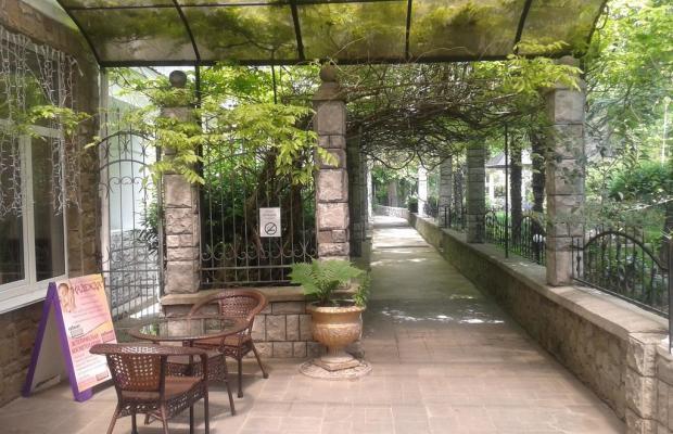 фото отеля Пансионат Массандра (ex. Гостиница Массандра) изображение №5
