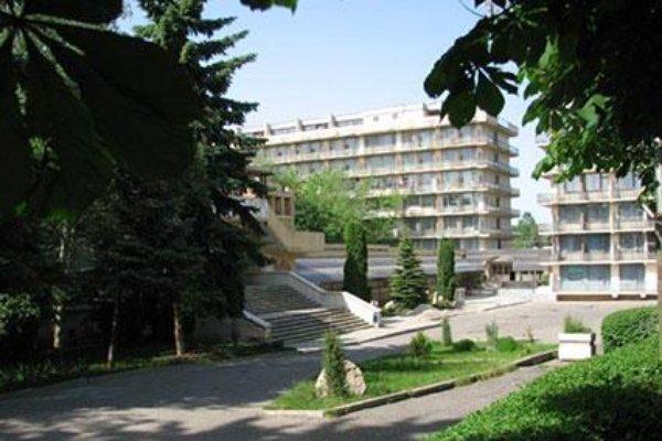 фото Лесная Поляна (Lesnaja Poljana) изображение №2