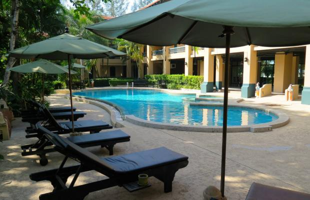 фото Suwan Palm Resort (ex. Khaolak Orchid Resortel) изображение №58