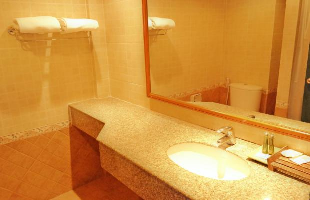 фотографии отеля Suwan Palm Resort (ex. Khaolak Orchid Resortel) изображение №27