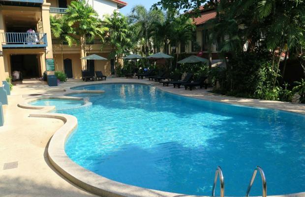 фотографии отеля Suwan Palm Resort (ex. Khaolak Orchid Resortel) изображение №15