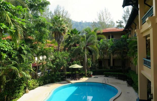 фотографии отеля Suwan Palm Resort (ex. Khaolak Orchid Resortel) изображение №11