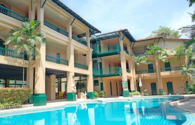 фото Suwan Palm Resort (ex. Khaolak Orchid Resortel) изображение №10
