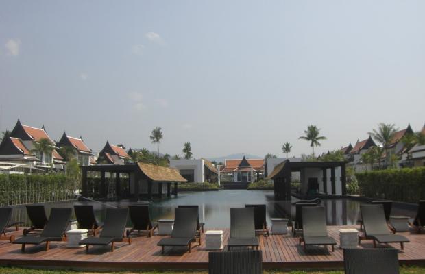 фотографии отеля JW Marriott Khao Lak Resort & Spa (ex. Sofitel Magic Lagoon; Cher Fan) изображение №39