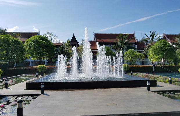 фото JW Marriott Khao Lak Resort & Spa (ex. Sofitel Magic Lagoon; Cher Fan) изображение №2