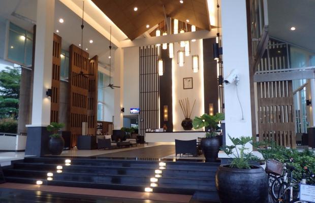 фотографии отеля Kantary Beach Hotel Villas & Suites изображение №15