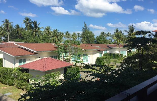 фотографии отеля Kantary Beach Hotel Villas & Suites изображение №11