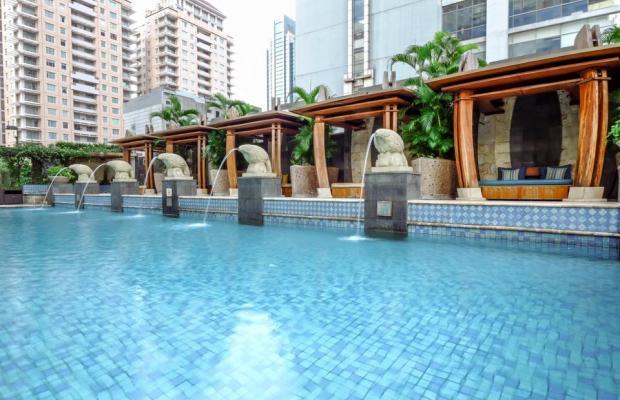 фотографии отеля InterContinental Jakarta MidPlaza изображение №27