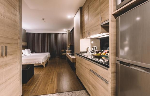 фотографии отеля Adelphi Suites изображение №23