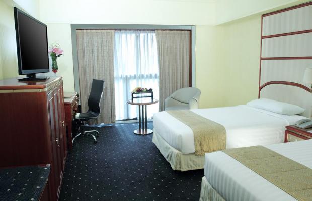 фотографии отеля Sari Pan Pacific изображение №27