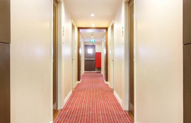 фото отеля D Varee Diva Bally Silom (ex. Bally's Studio Suite Silom) изображение №13