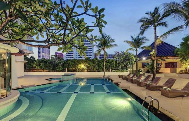 фотографии отеля Mercure Jakarta Kota изображение №15