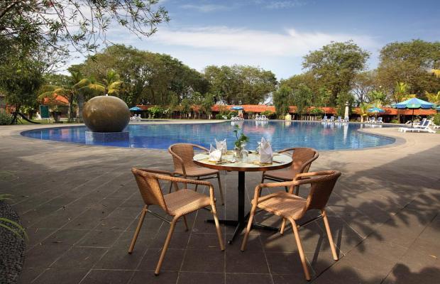 фото отеля Singgasana Hotel Surabaya изображение №21