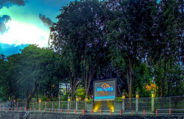 фотографии отеля Singgasana Hotel Surabaya изображение №11