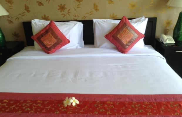 фотографии отеля Puri Garden Resort изображение №23
