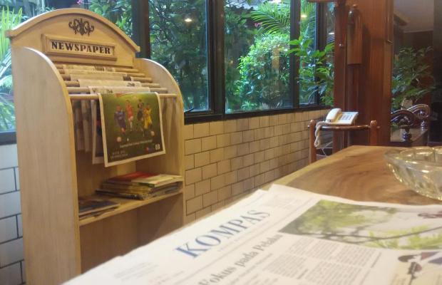 фото отеля Sukajadi изображение №5