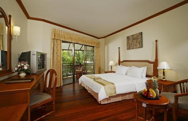 фото отеля Khaolak Bayfront Resort изображение №45