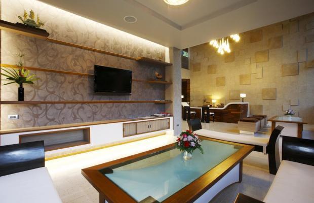фото отеля Khaolak Bayfront Resort изображение №41