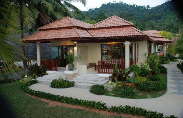 фотографии отеля Khaolak Bayfront Resort изображение №31