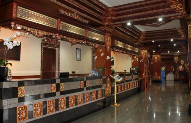 фото The Jayakarta Yogyakarta Hotel & Spa изображение №26