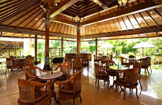 фото отеля The Jayakarta Yogyakarta Hotel & Spa изображение №21