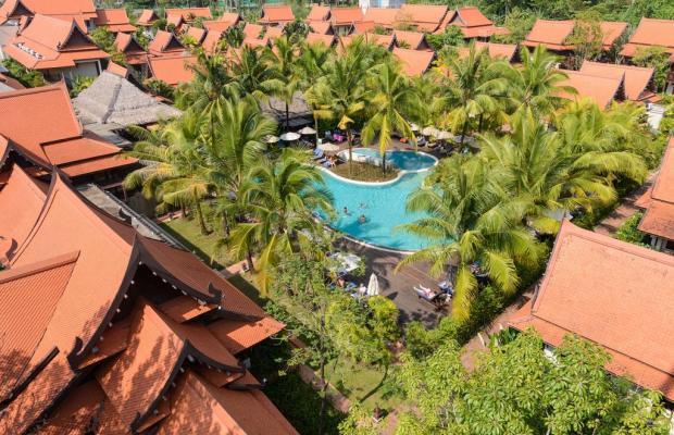 фотографии отеля Khaolak Bhandari Resort & Spa изображение №59