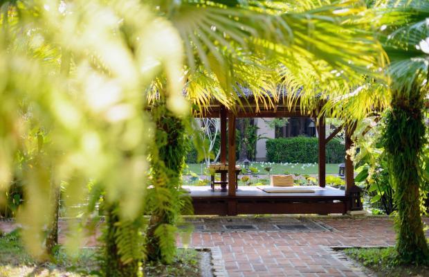 фото отеля Khaolak Bhandari Resort & Spa изображение №29