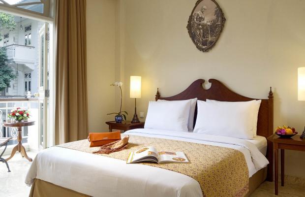 фотографии отеля MGallery by Sofitel The Phoenix Hotel Yogyakarta изображение №31