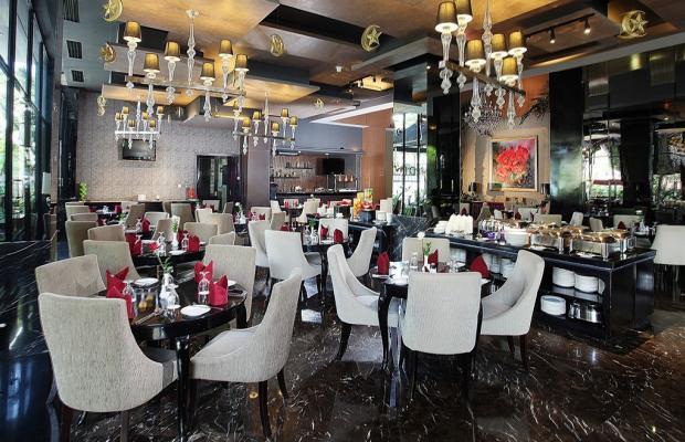 фото Amaroossa Hotel изображение №38