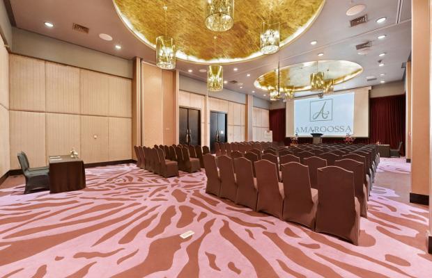 фотографии Amaroossa Hotel изображение №36