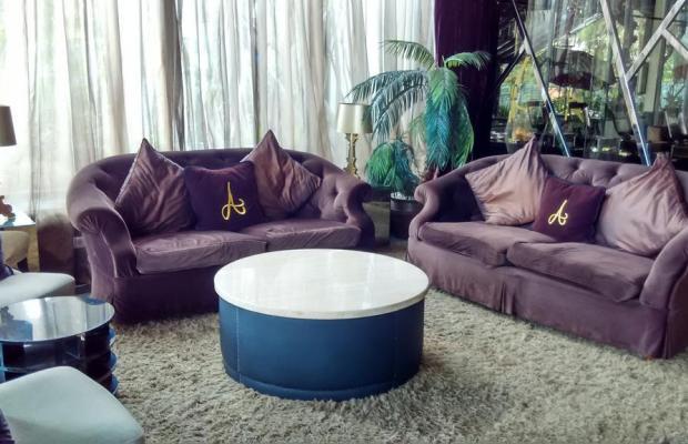 фотографии Amaroossa Hotel изображение №8