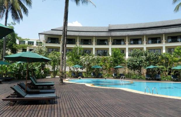 фотографии отеля Khaolak Orchid Beach Resort изображение №87