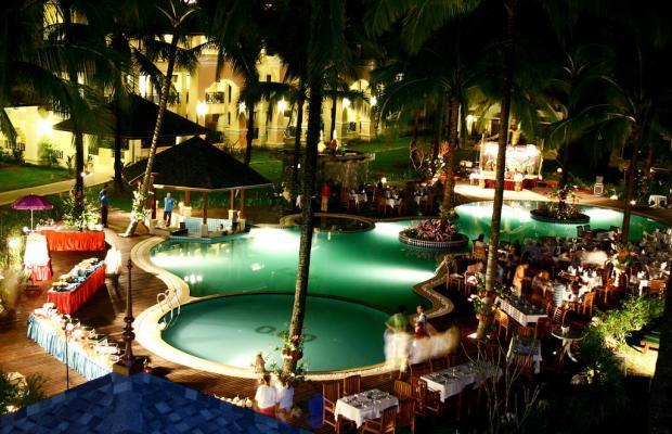 фотографии Khaolak Orchid Beach Resort изображение №60