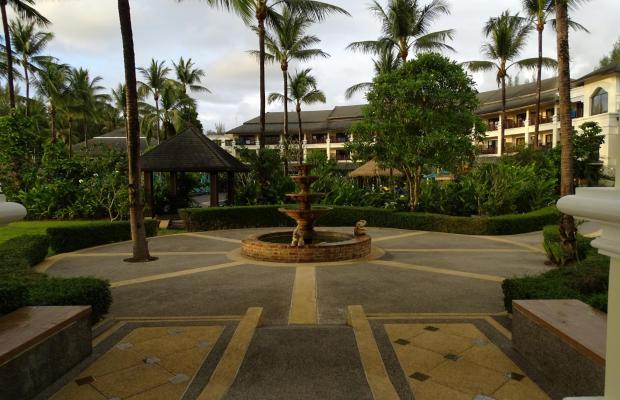 фотографии отеля Khaolak Orchid Beach Resort изображение №23