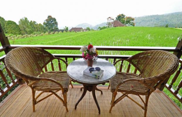 фотографии отеля Puri Lumbung Cottages изображение №11