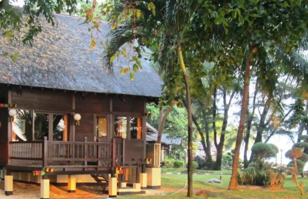 фото Pulau Ayer Resort & Cottages изображение №18
