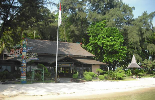 фото отеля Pulau Ayer Resort & Cottages изображение №17