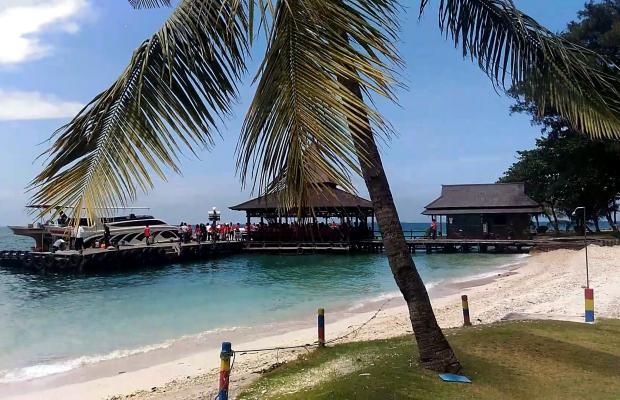 фотографии отеля Pulau Ayer Resort & Cottages изображение №3